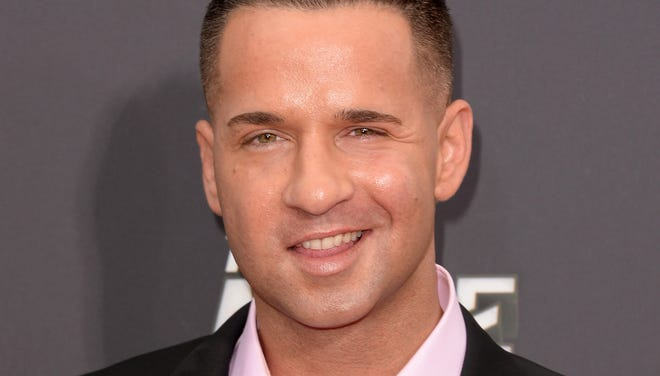 Mike Sorrentino finds himself in a tax situation.