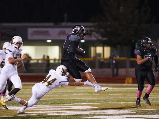 Can Oñate continue an upward trend under first year
