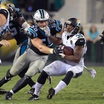 Report: Kuechly missed Pro Bowl to have surgery