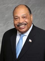 Passaic County Democratic chairman John Currie is considering