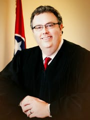 Judge David Howard