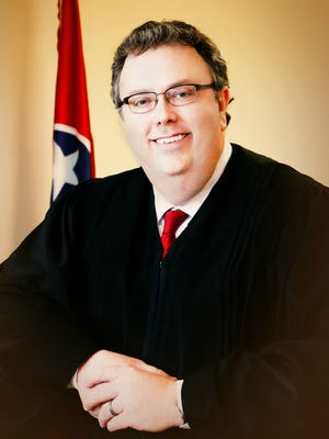 Judge David Howard