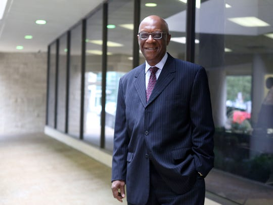 Tri-State's board recruited Thomas Felder after he led the turnaround of South Carolina Community Bank in his hometown of Columbia.