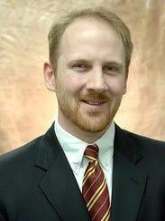 Charles Holoubek