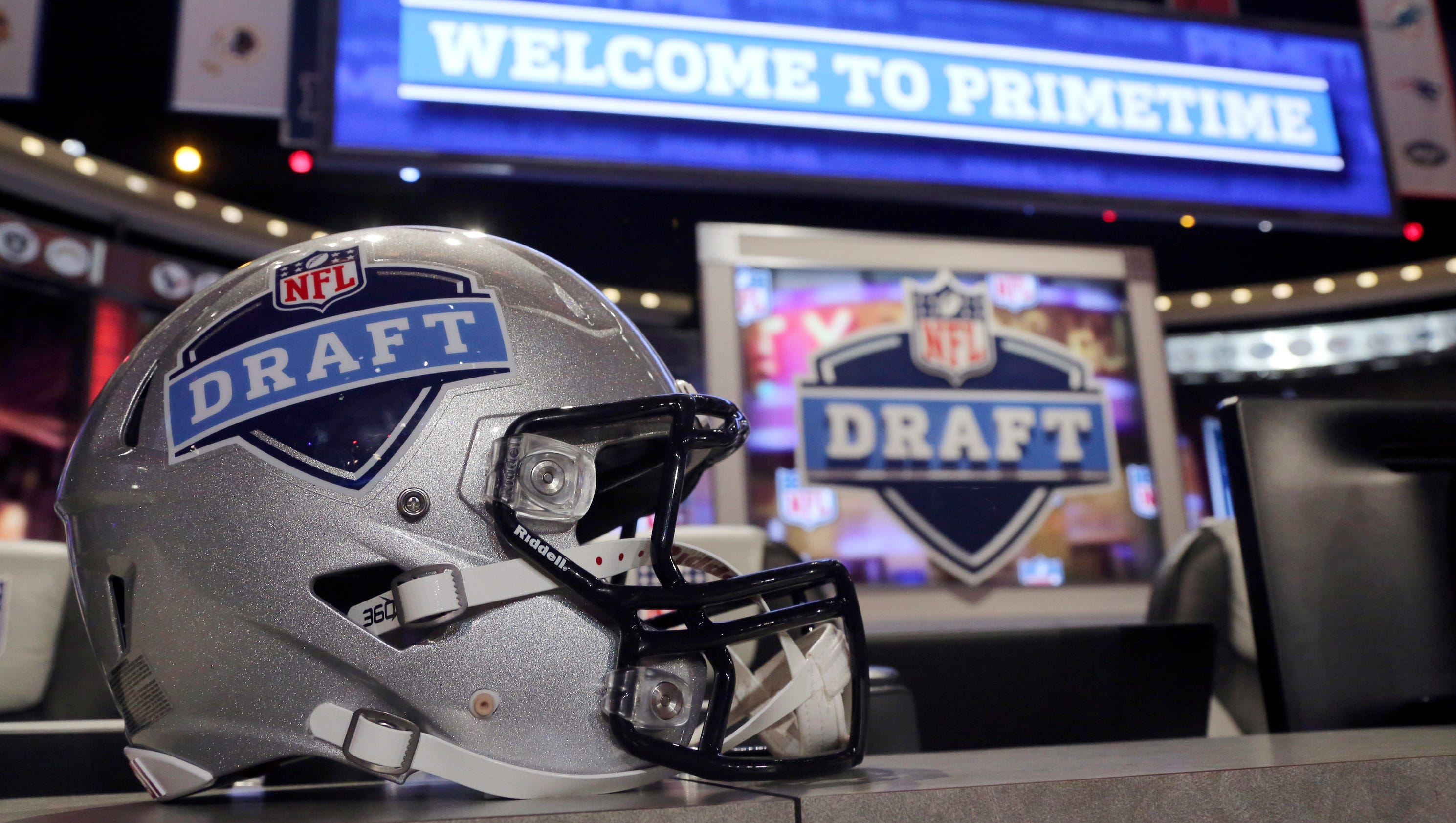 nfl winners today when does the nfl draft begin