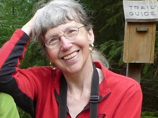 Body found on Mount Rainier may be well-known hiker