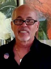 Charles Blake is Main Street Vero Beach's guest artist for January.
