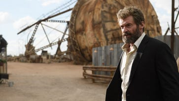 Hugh Jackman returns for one last time as Wolverine in 'Logan.'