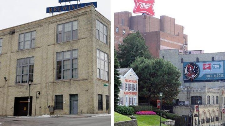Clash of the beer barons: Pabst tells Milwaukee jurors greed drove MillerCoors to end brewing deal