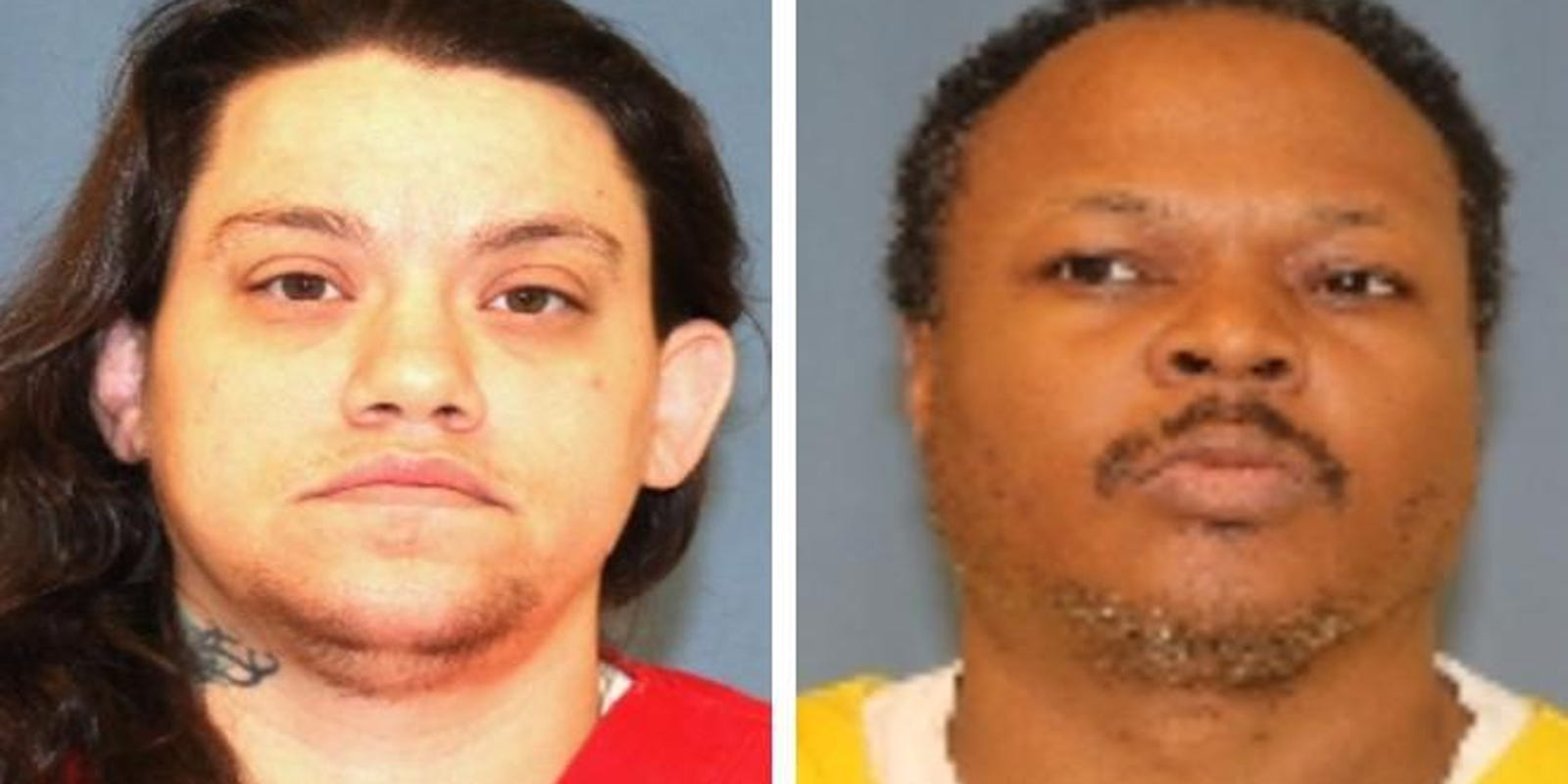 Allene Simmons west allis couple guilty of kidnapping, torture, murder in