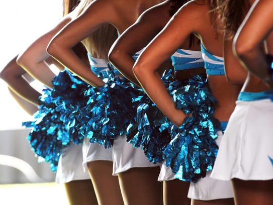 NFL Cheerleaders 0013