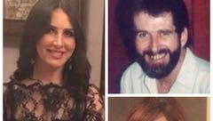 DNA testing brings Davis cousins together for reunion