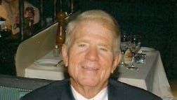 Ira (Dr. Mac) McIntosh passed away at home on May 11th, 2014