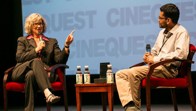 Cinequest in San Jose, Calif. was voted the Best Film Festival by USA TODAY 10Best readers.