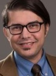 Citizens Alliance of Pennsylvania Director Leo Knepper