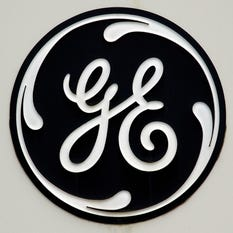 Ge Changes Continue With New Cfo Vice Chair Departures