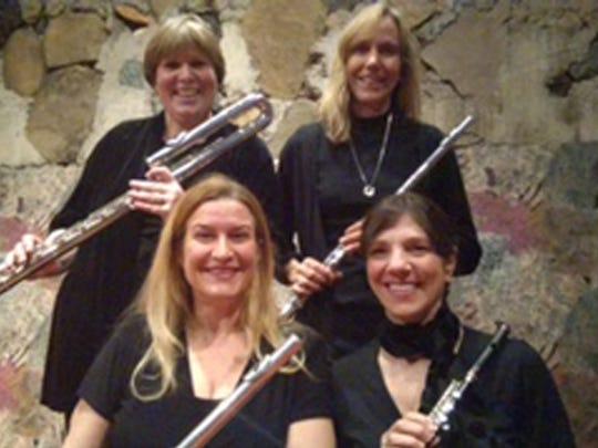 Amici Quartet