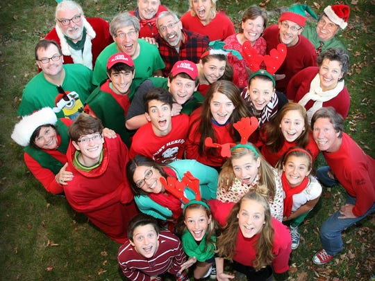 The Youth Theatre Company in cooperation with The Plymouth
