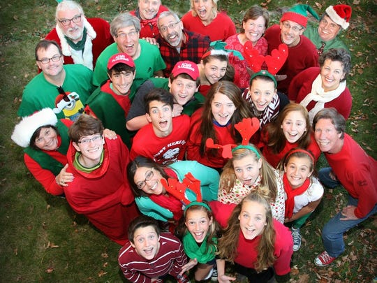 "The Youth Theatre Company in cooperation with The Plymouth Arts Center has announced its upcoming Christmas musical production ""Jingle All The Way!"" will be held at the Plymouth Arts Center on Dec. 10-12 at 7:30 p.m. and at 2 p.m. on Dec. 13."