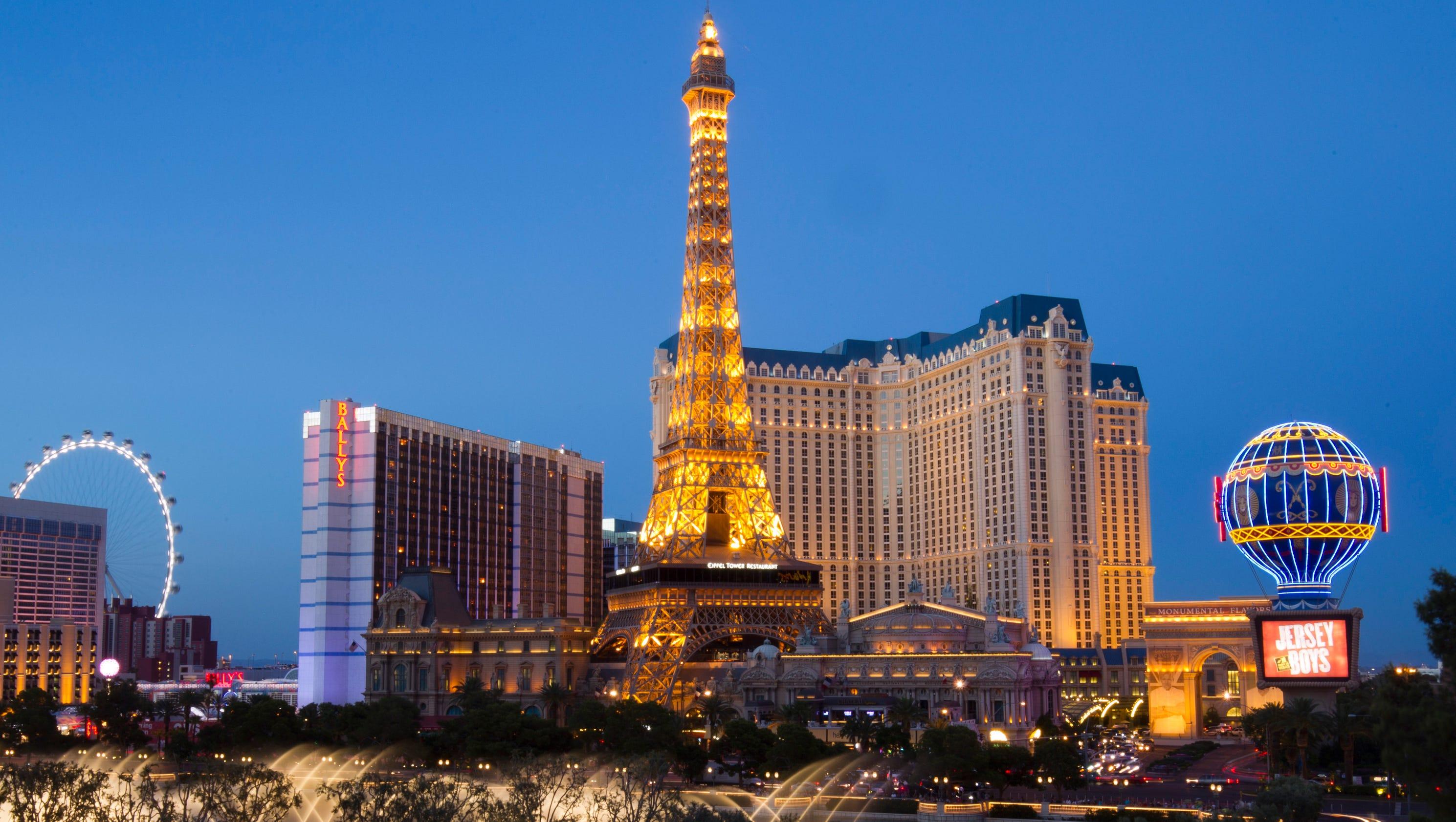 las vegas casino tour