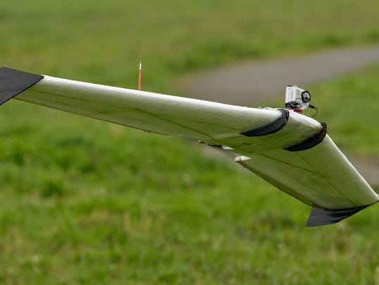 How FAA is Dragging Out Pirker Drone Case