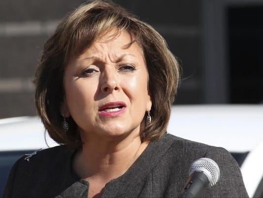 Susanna Martinez
