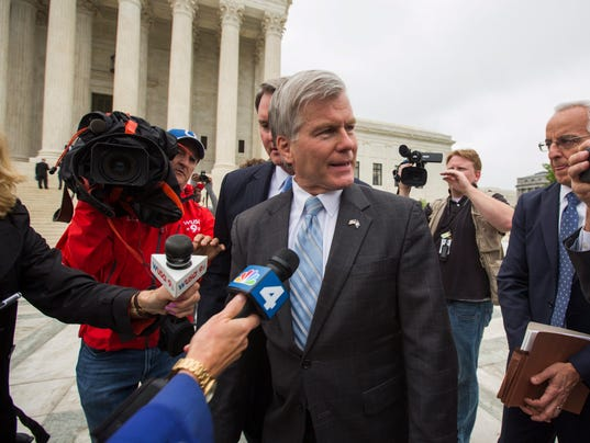 Supreme Court McDonnell corruption