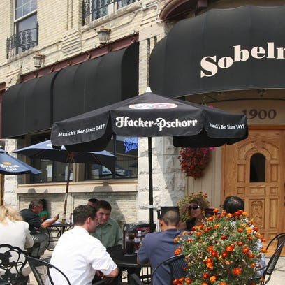 File photo. The restaurant group announced recently that a Waukesha Sobelman's location is expected to open later this year.