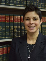 Attorney Annie Gomez Shockey will be the only candidate on the ballot for Waynesboro-Washington Township magisterial district judge. She faces a write-in contest from Heather Lowman.