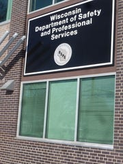 The Wisconsin Department of Safety and Professional