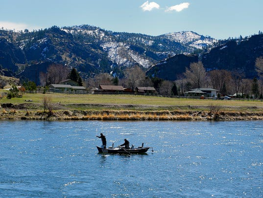 Winter fishing 3