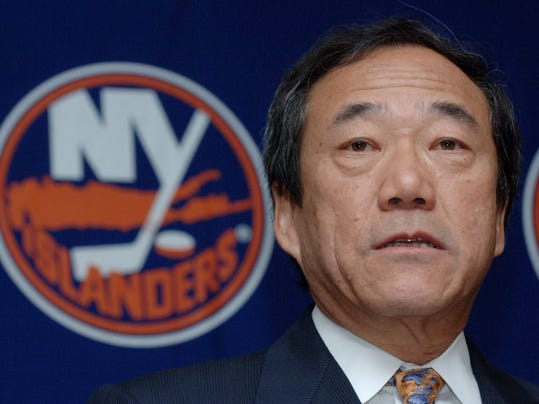 Islanders Sale Hockey