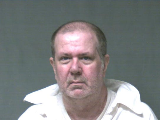 Recent inmate photo of Earl Bradley in Connecticut