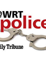 Wisconsin Rapids-area police logs.