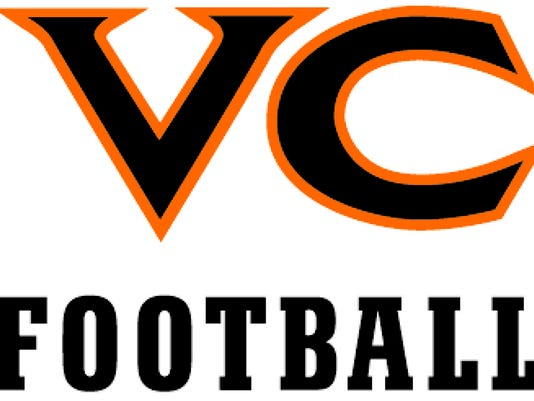 #stockphoto Ventura College football logo