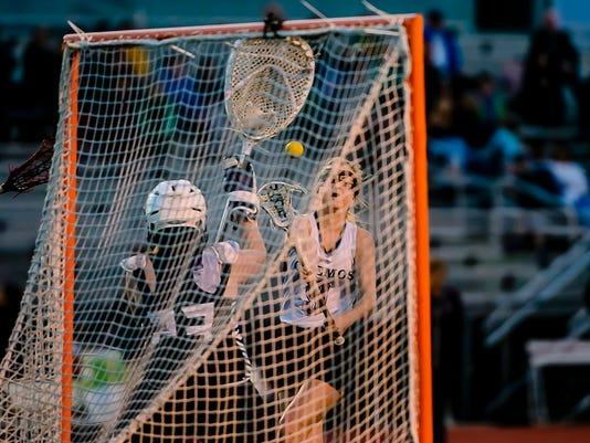 CAAC Girls Lacrosse Championship
