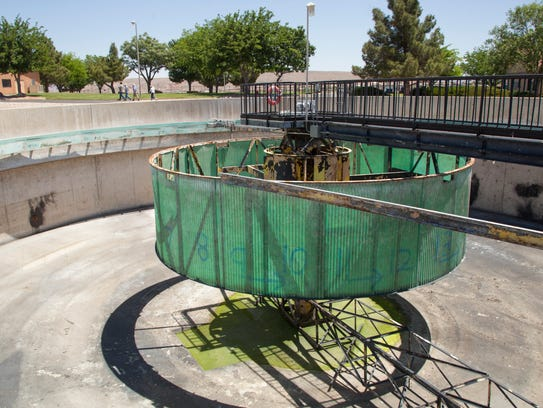 Washington County residents tour the St. George Waste