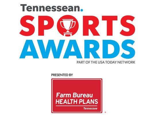 Tennessean Sports Awards Presented by Farm Bureau Health Plans