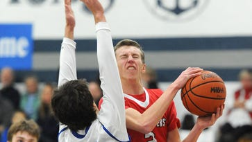 Friday's prep roundup: Chippewa Valley stays perfect