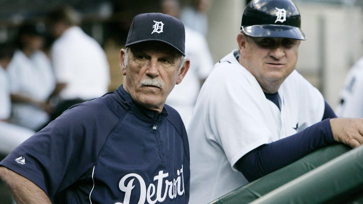Leyland on Tigers' rebuild: 'Growing pains' are coming