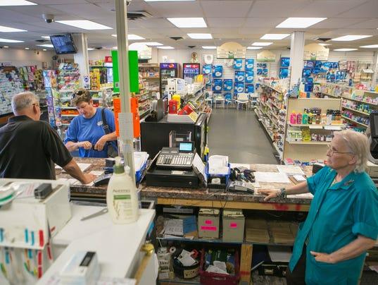 News: Independent Pharmacies