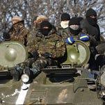 Fighting surges as Ukraine, Russia face deadline