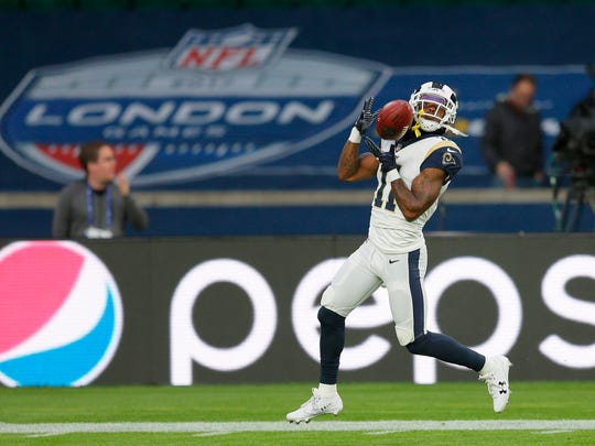 The Dallas Cowboys acquired running back/receiver Tavon