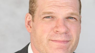 Glenn Jacobs, better known as the WWE's Kane, eyes Knox County mayoral run