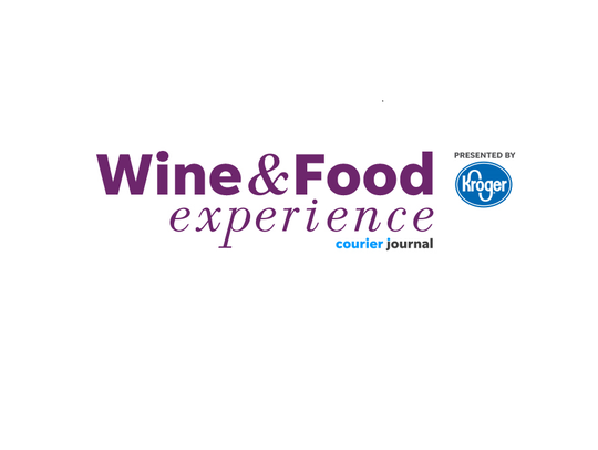 Wine & Food experience logo