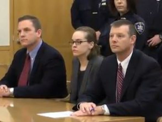NY top court doesn't take Lacey Spears' appeal