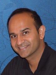 Amit Patel, Harmony Hospitality LLC
