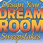 Design Your Dream Room Sweepstakes