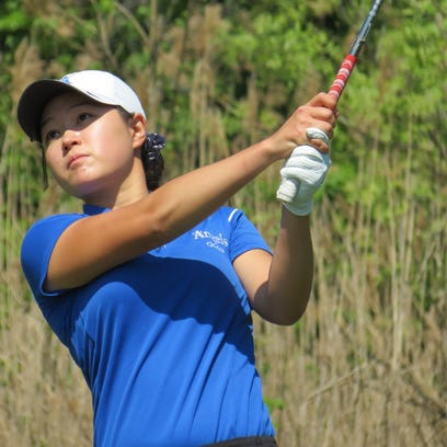 Who are New  Jersey's best high school golfers?