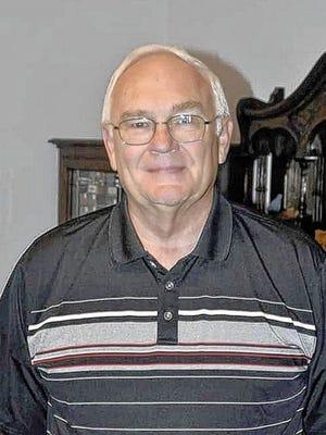 Tim Woodruff